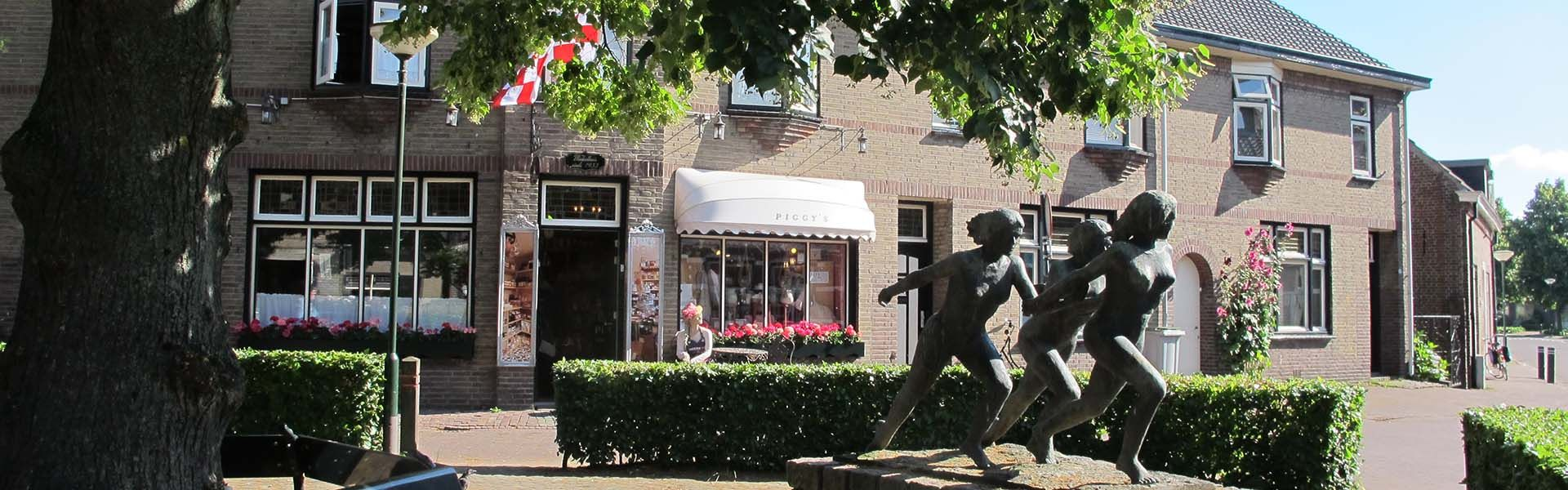 Kadoshop Piggy's Hilvarenbeek